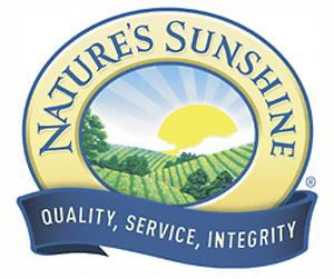 logo Nature's Sunshine Products 2