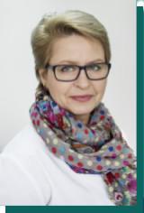 """""""Odżywianie w łuszczycy. Wpływ diety na stan skóry"""" Magdalena Kurzyp"""