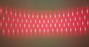 Światło lasera
