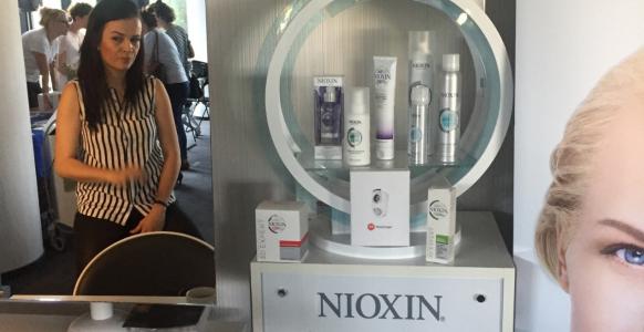14-VI-Kongres-Trychologiczny-marka-Nioxin